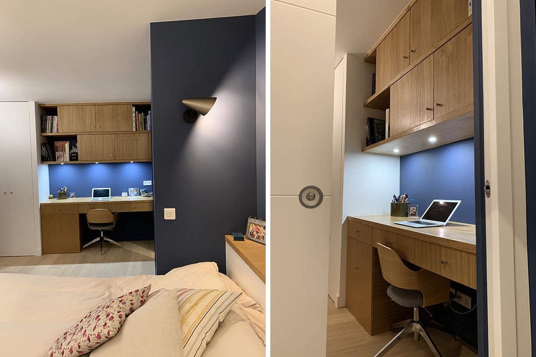 Triplex Macassar | L STUDIO – Studio d\'architecture et de design ...